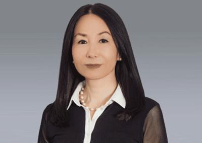Dr. Helen Shim