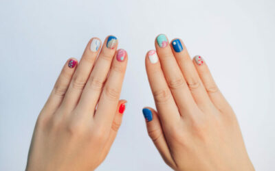 The Ultimate Power Ranking of All the Press-On Nails, featuring Dr. Stern on Well and Good