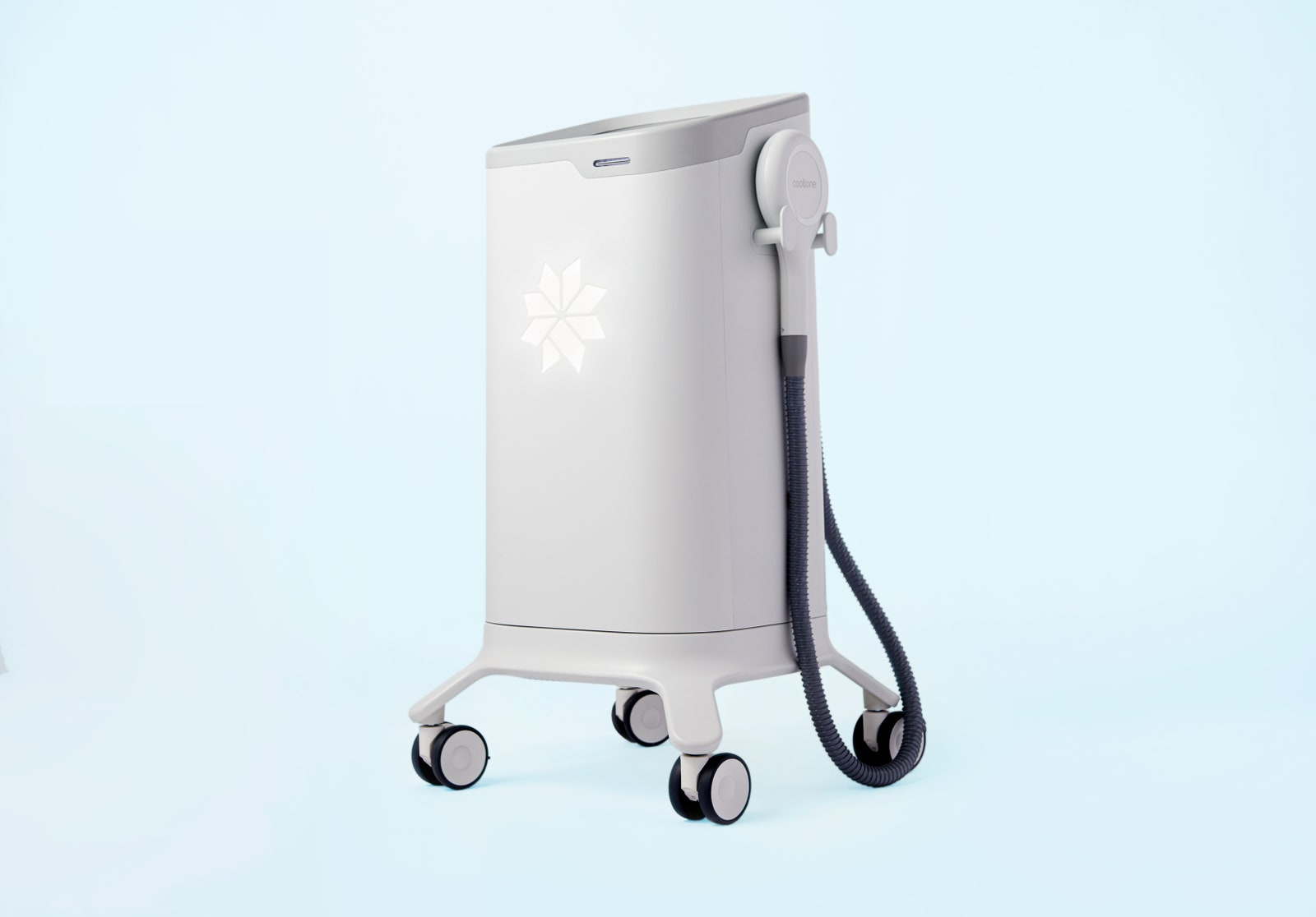 image showing CoolTone, a new technology that enhances your body contours, New York City, NY