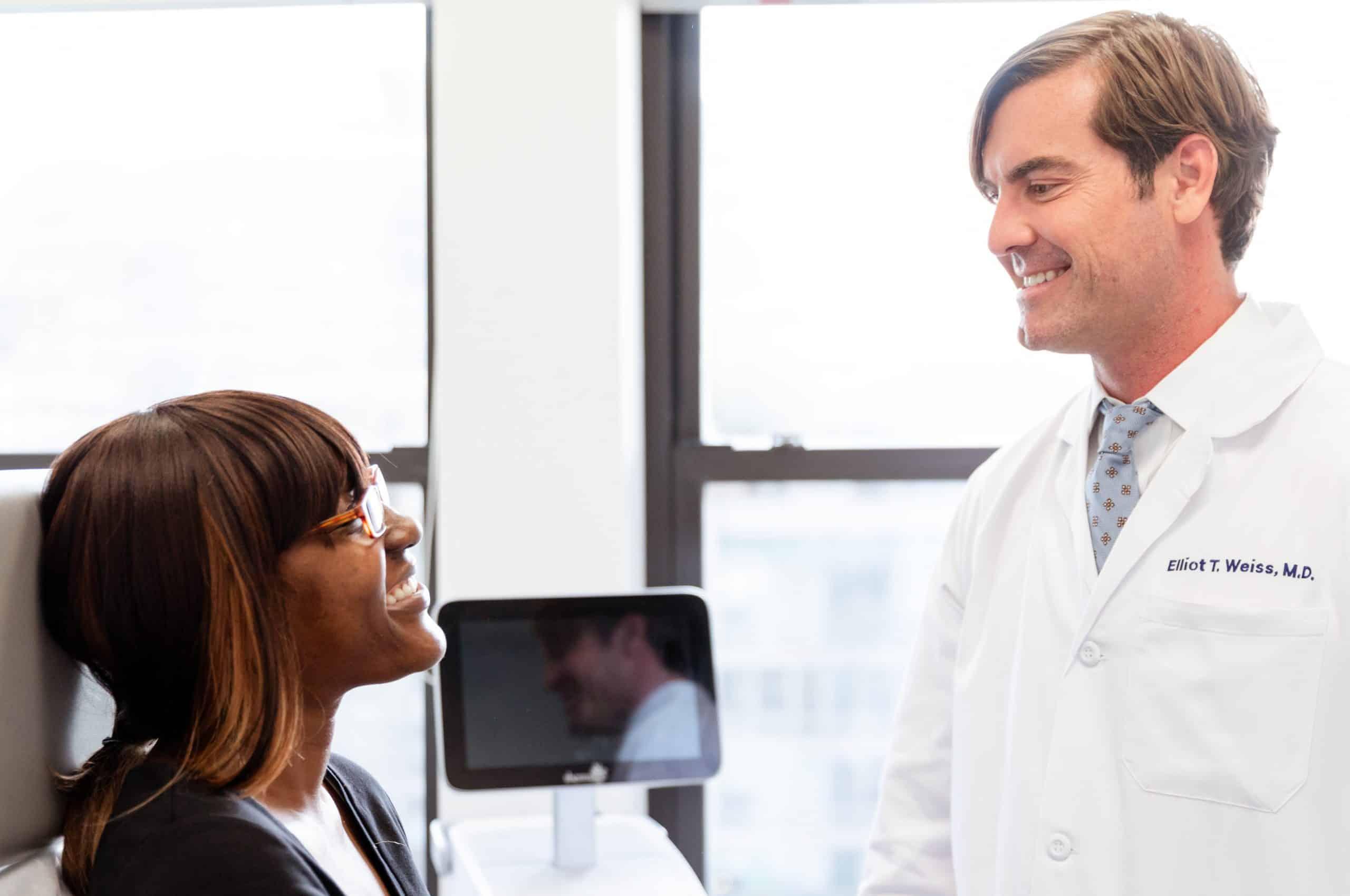 acne treatment dermatologist in new york