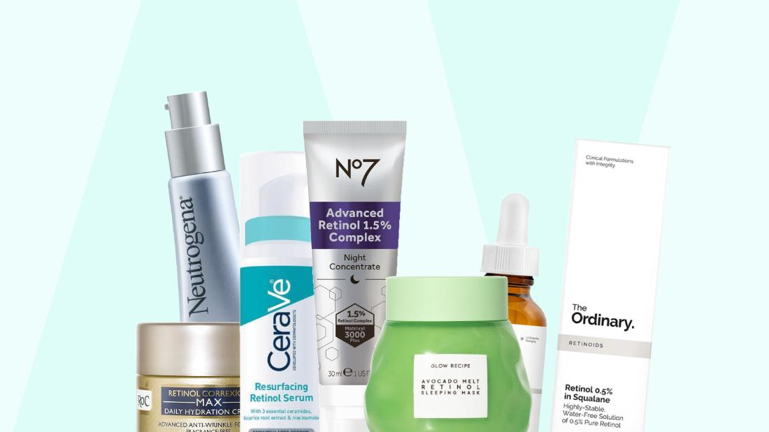 There is a wide range of retinoids available in NYC, NY, ranging from low concentrations you can find over the counter to higher concentrations that are only available by prescription.