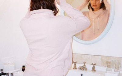 How to Determine Your Skin Type at Home, featuring Dr. Bae on MyDomaine