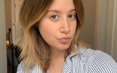 Ashley Tisdale Credits Her Clear Complexion to Being Dairy-Free, featuring Dr. Bae on People