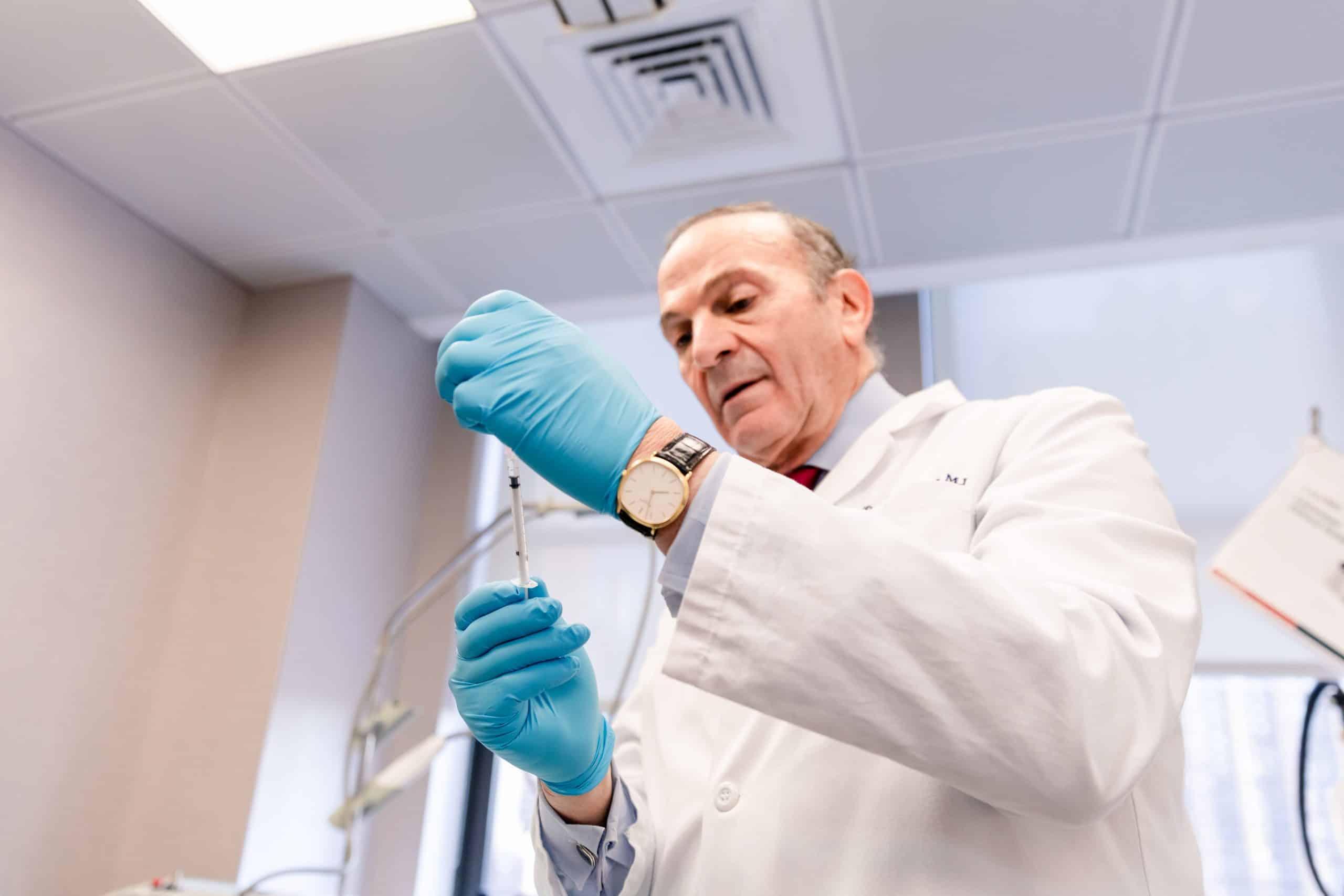 RHA filler for wrinkle treatment in NY