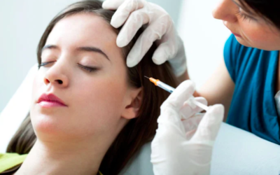 Blotox: Women Are Getting Botox to Make Their Blowouts Last Longer, featuring Dr. Bae on US Weekly