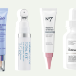 The Best Wrinkle-Erasing Eye Creams, featuring Dr. Henry at New Beauty