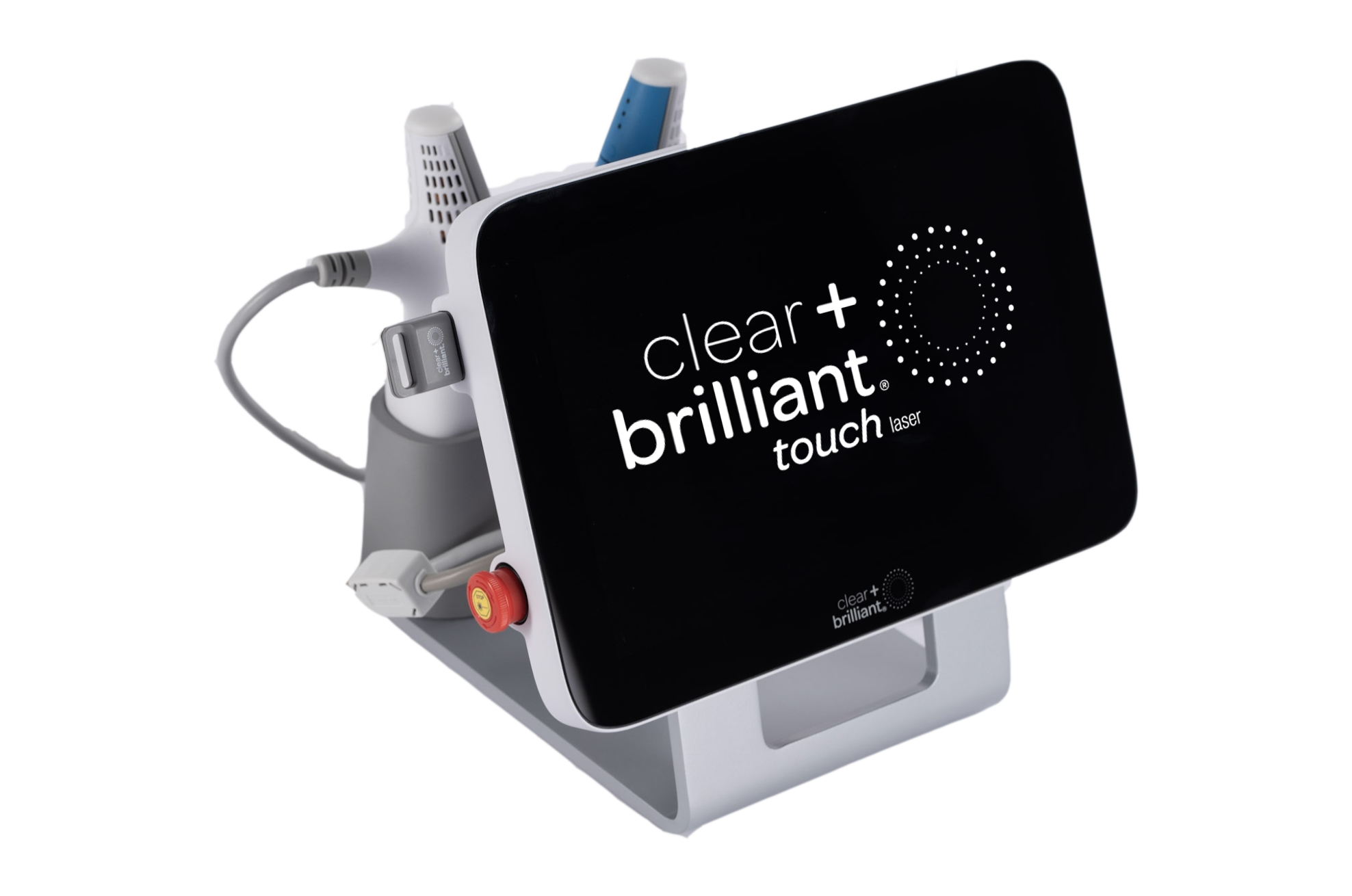 image of Clear + Brilliant Touch laser in New York