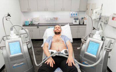 CoolSculpt vs. CoolTone: Treatment Options for Your Summer Body