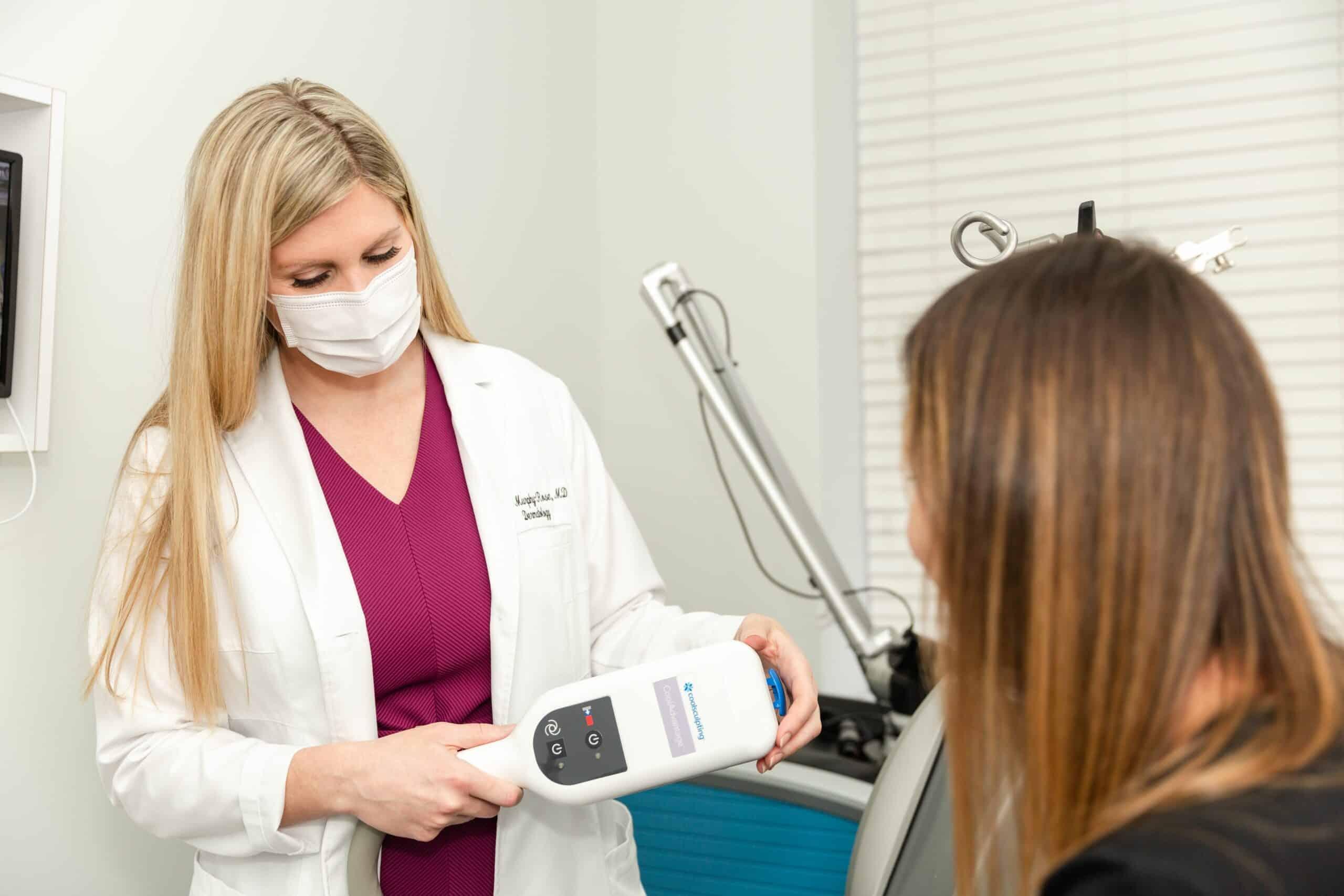 miradry hyperhidrosis treatment in new york