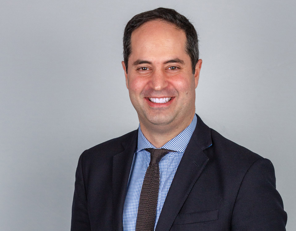 Headshot of Dr. Robert Anolik, board certified Dermatologist from Laser Skin & Surgery Center in New York City, NY.